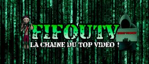 Bannière FifouTV (Dridi's Company)